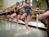 Dance at Barre