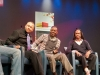 Earth Wind & Fire Q&A at Ellington