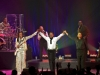 Earth Wind & Fire performing at the Kennedy Center