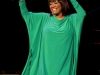 PATTI LABELLE PERFORMING AT THE KENNEDY CENTER
