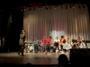 ELLINGTON STUDENTS PERFORMING FOR SMOKEY DURING MASTER CLASS