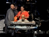 STEVIE WONDER PERFORMING AT THE KENNEDY CENTER