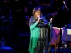 Patti LaBelle on stage at the Kennedy Center