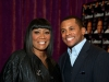 Patti LaBelle and Guy Lambert of WPGC