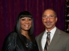 Patti LaBelle and DESAP board president, Charles Barber