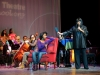 Victoria Ellington sings with Patti LaBelle during Masterclass (accompanied by Ellington Orchestra and Show Choir)