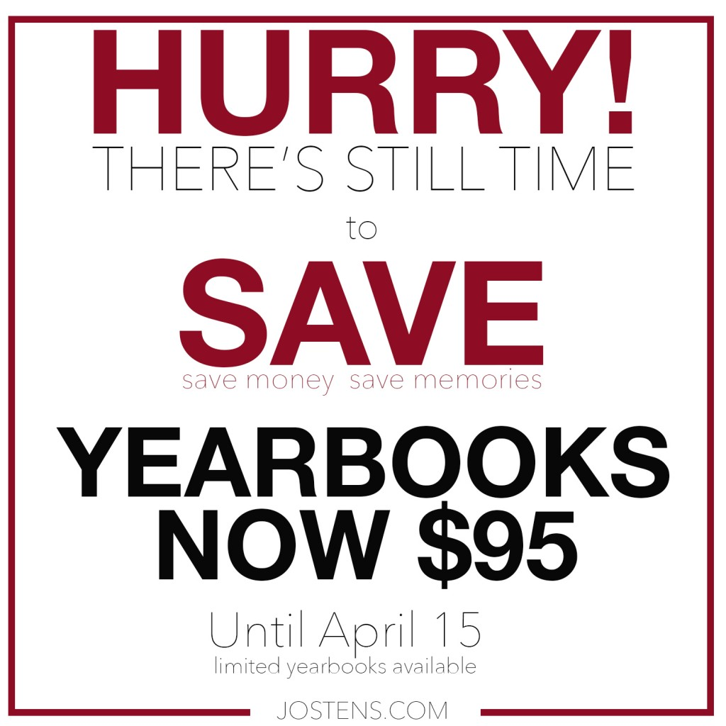Yearbook Ad II