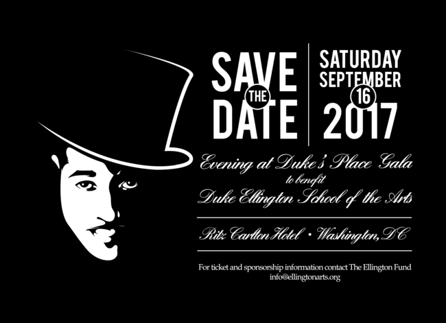 Dukes Place - Save The Date