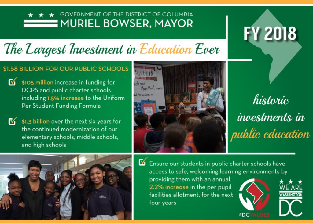 DCGov Education Investment - 2017 (2)