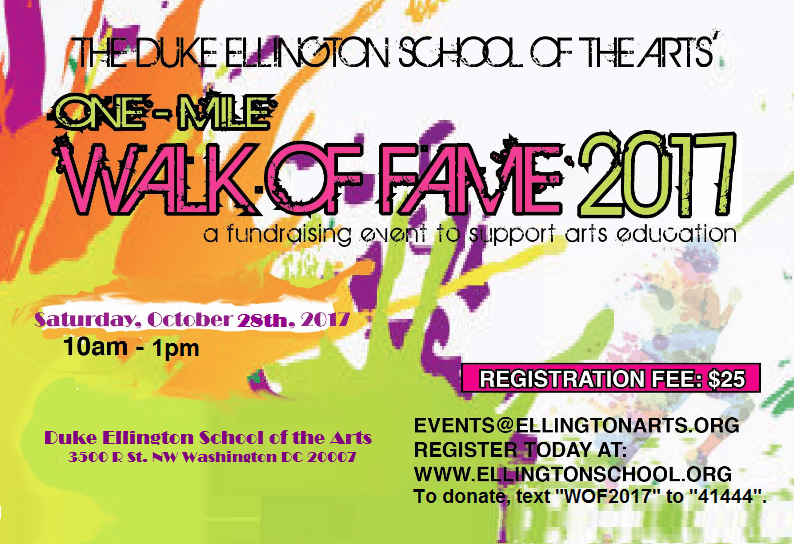Walk of Fame SY17-18