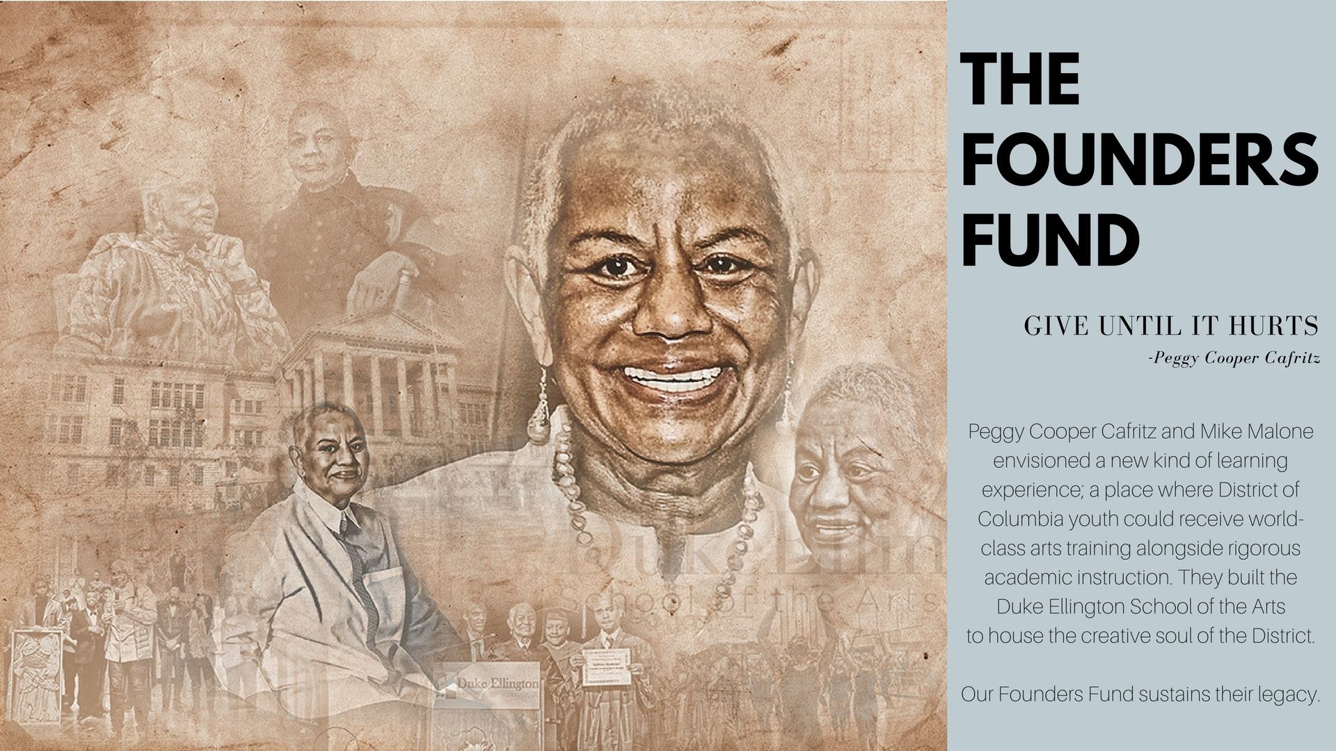 Peggy Founders Fund