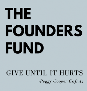 Founders Fund Logo