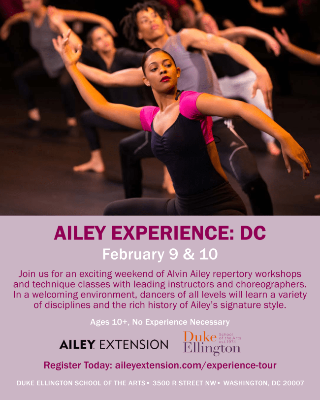 Ailey Experience DC - 2019.2