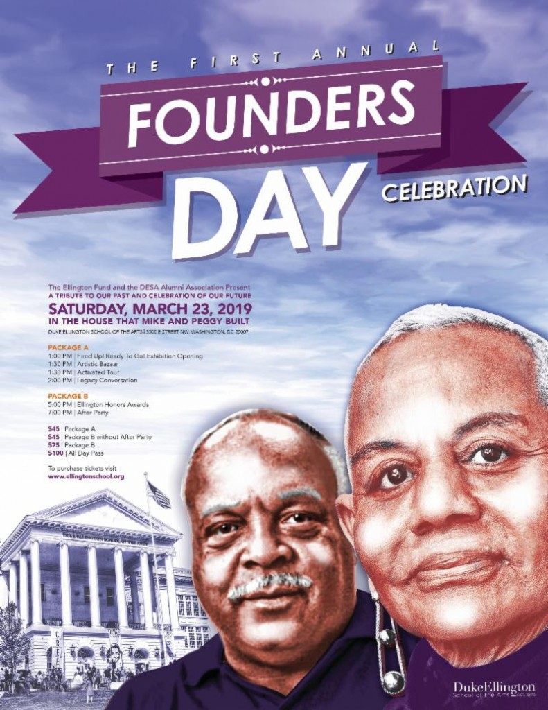 Founders Day Celebration - 2019.3
