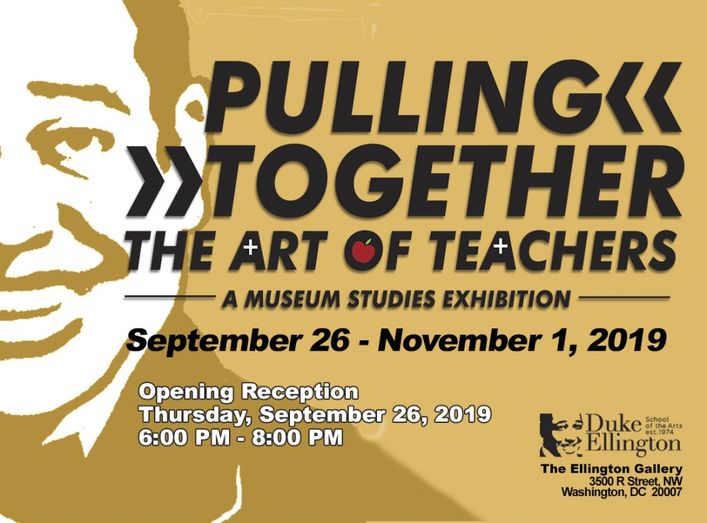 Pulling Together - Museum Studies - 2019.9